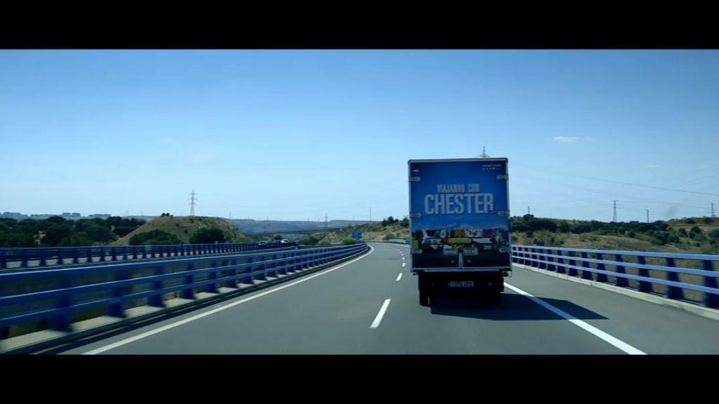 Intro 'Viajando con Chester'