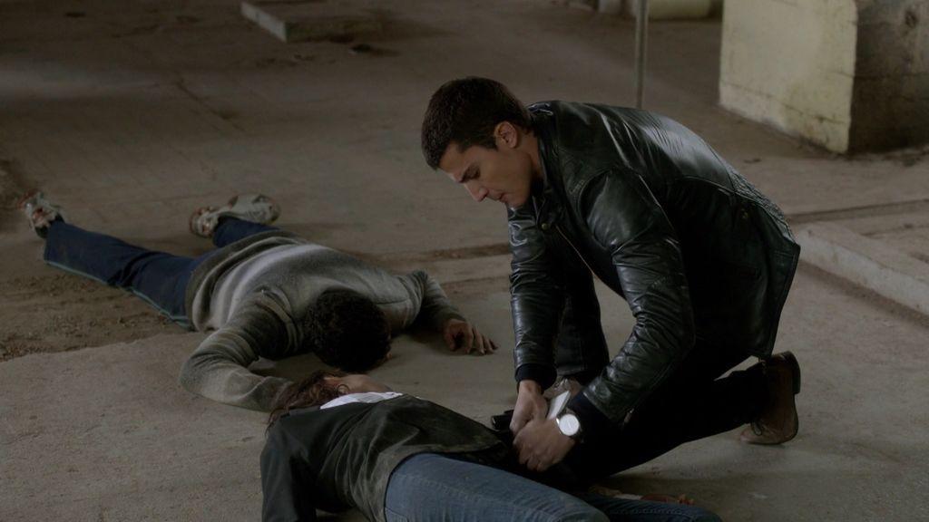 """Hidalgo confiesa su secreto antes de morir: """"Serra acabará contigo"""""""