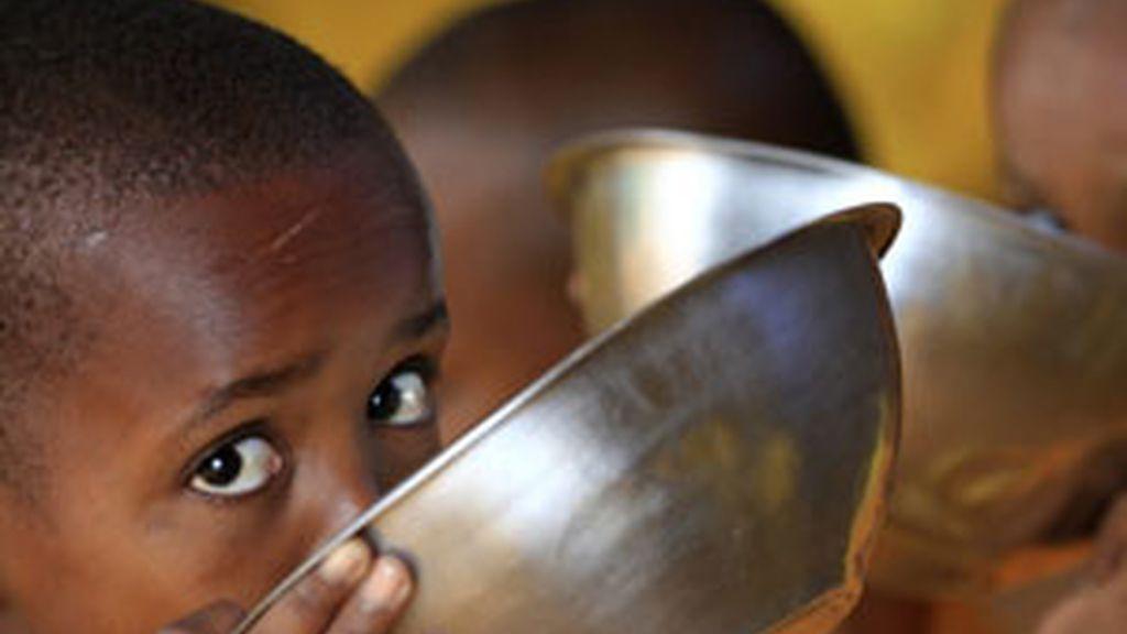 Sólo se ha recibido el 44% de las ayudas FOTO: REUTERS