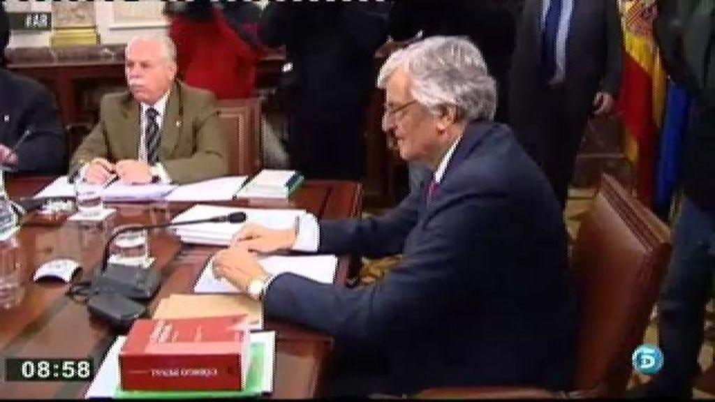 La fiscalía general del Estado llevará ante los tribunales a Artur Mas por el 9N