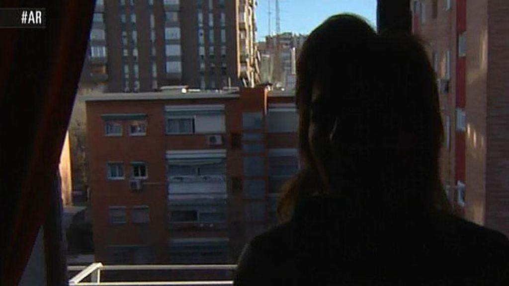 """Sonia, madre maltratada: """"A través de la administración no se nos ofrece ayuda"""""""