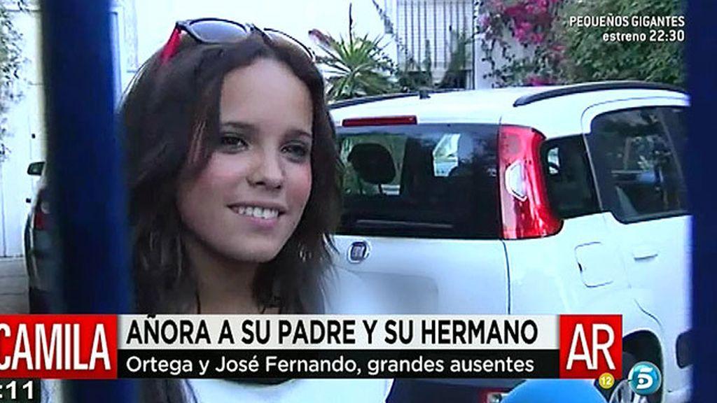 Rossi asegura que una testigo vio el encontronazo entre Gloria Camila y un policía