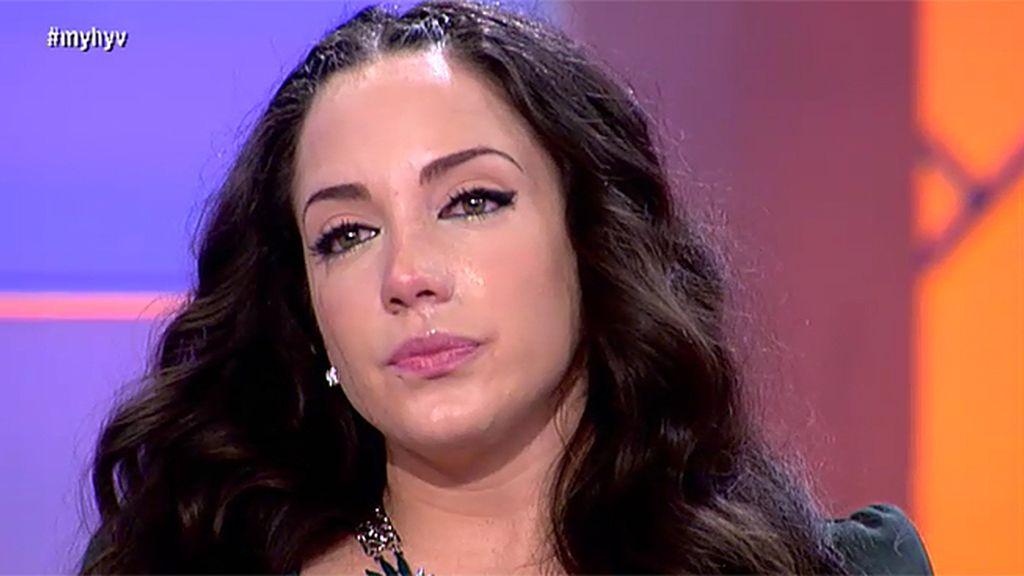"""Samira, sobre su madre: """"Gracias a ella soy todo lo que soy"""""""