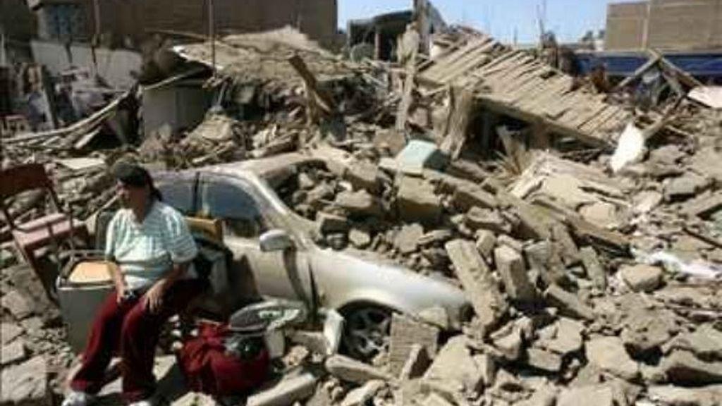 En 2007, Ica fue afectada por un terremoto que devastó la ciudad y causó más de 500 muertos.