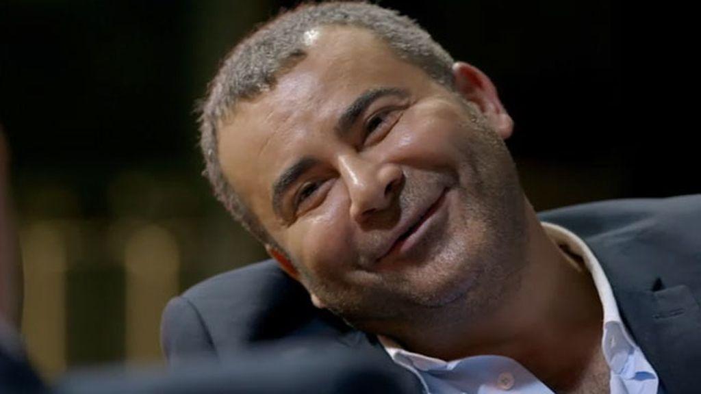 """Jorge Javier se confiesa con Risto: """"Me he acostado con más de 300 hombres"""""""