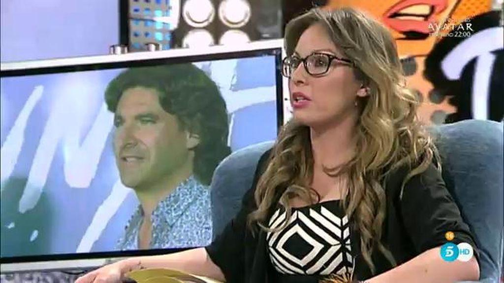 "Tamara García: ""Revisando las facturas de Toño, me faltan miles de euros"""