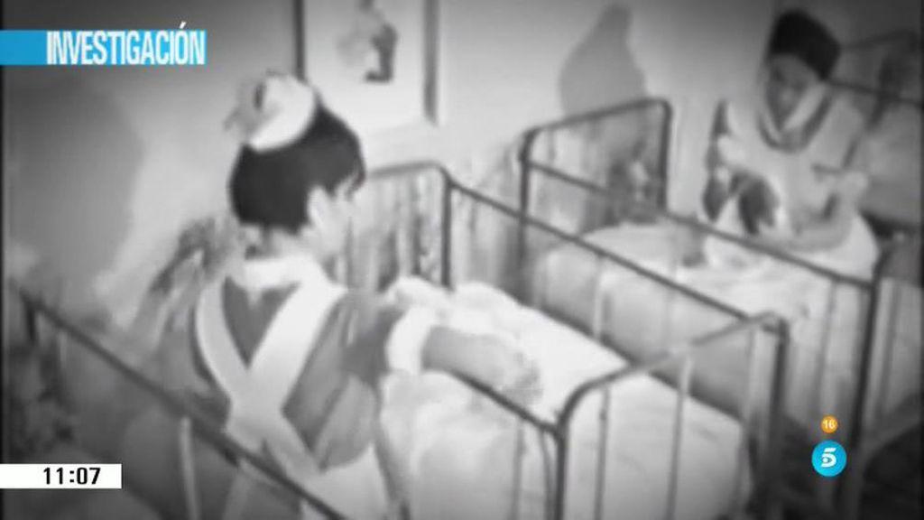 El doctor Vela asegura que su socio tiene los registros de parto y los archivos