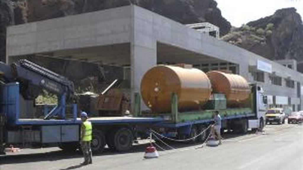 Quieren sanciones al petróleo sirio. Foto: EFE.