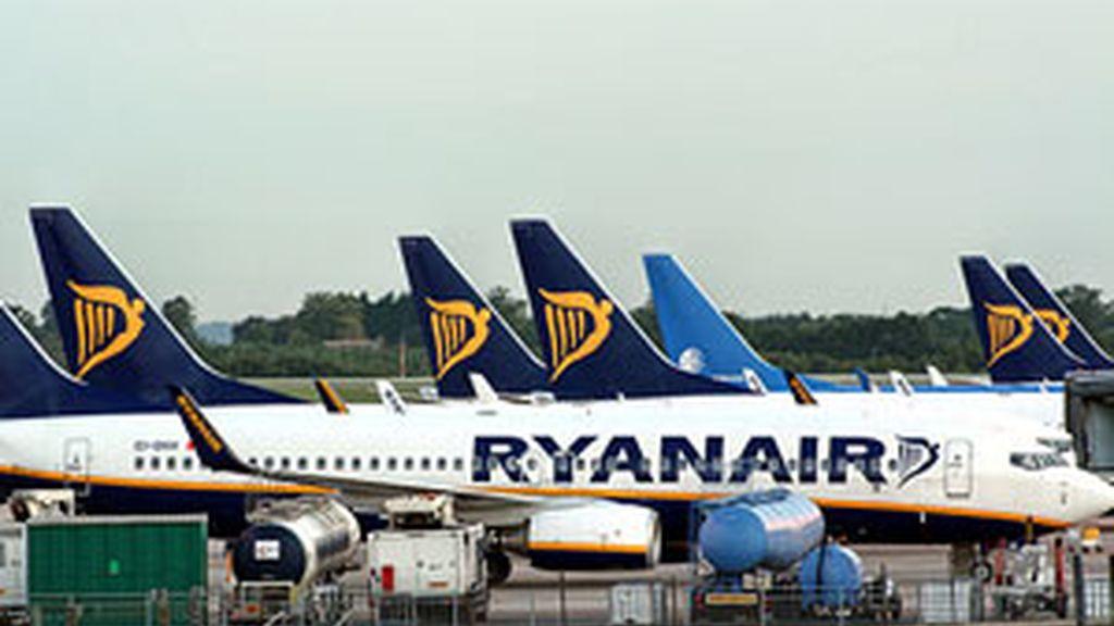 Los vuelos libres de niños comenzarían el próximo invierno. Foto: EFE