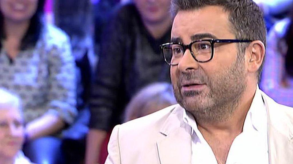 """J.J.: """"Quiero enviar un beso y todos los ánimos a los familiares de las víctimas que han muerto en Túnez"""""""