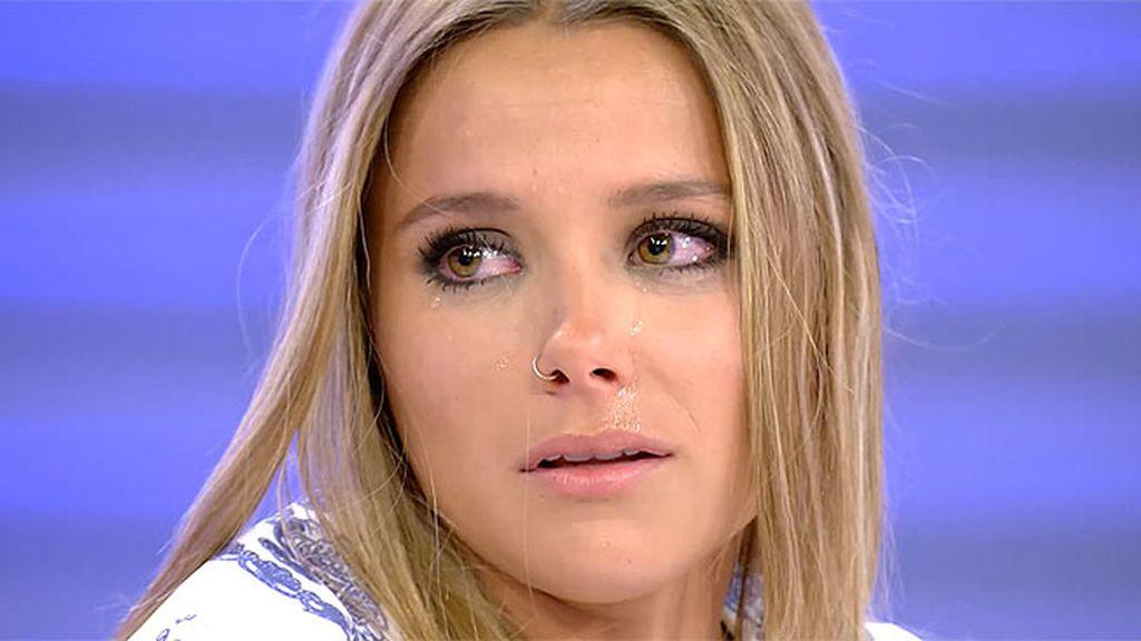"""Ana no se cree las lágrimas de Laia: """"Va de mosquita muerta pero las mata callando"""""""
