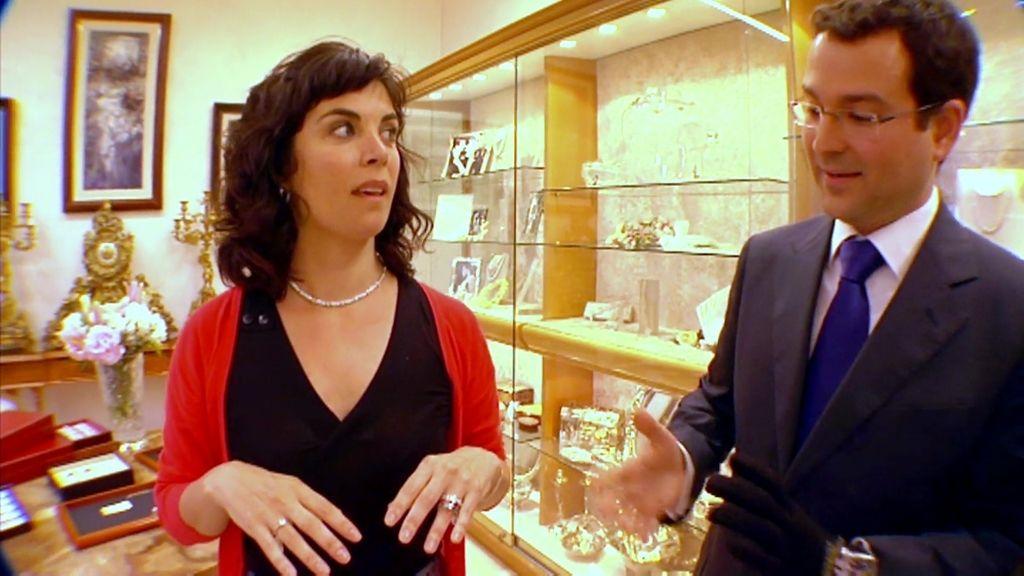 Se pueden llevar hasta 60.000 € en joyas para una boda de lujo