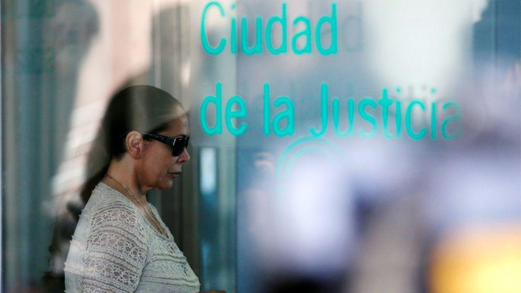 Juicio a Isabel Pantoja