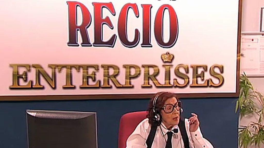 El negocio frustrado de Marisco Recio Enterprises y el japonés equivocado