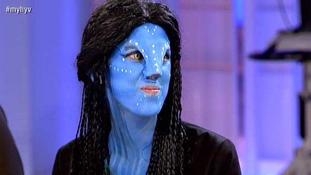 "Avatarina: ""Tengo miedo a que se pierda la conexión que tenía con Avatar"""