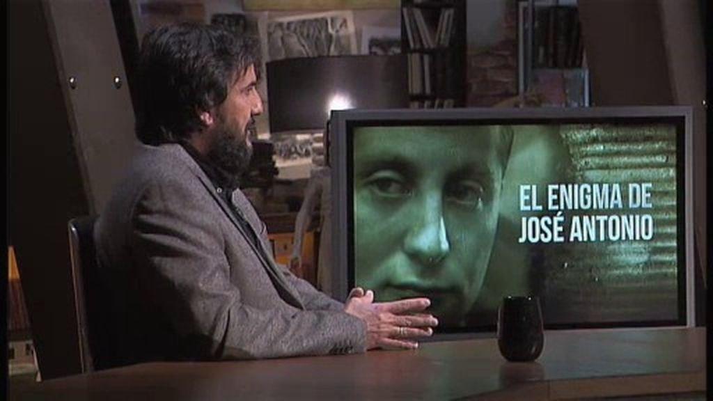 El misterioso enigma de José Antonio