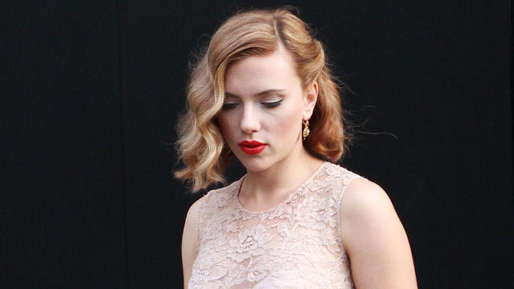 Scarlett Johansson, posiblemente la mejor