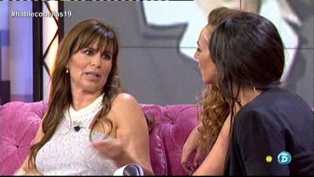 """Victoria Álvarez: """"Jordi Pujol Ferrusola solía llevar encima unos 10.000 euros"""""""