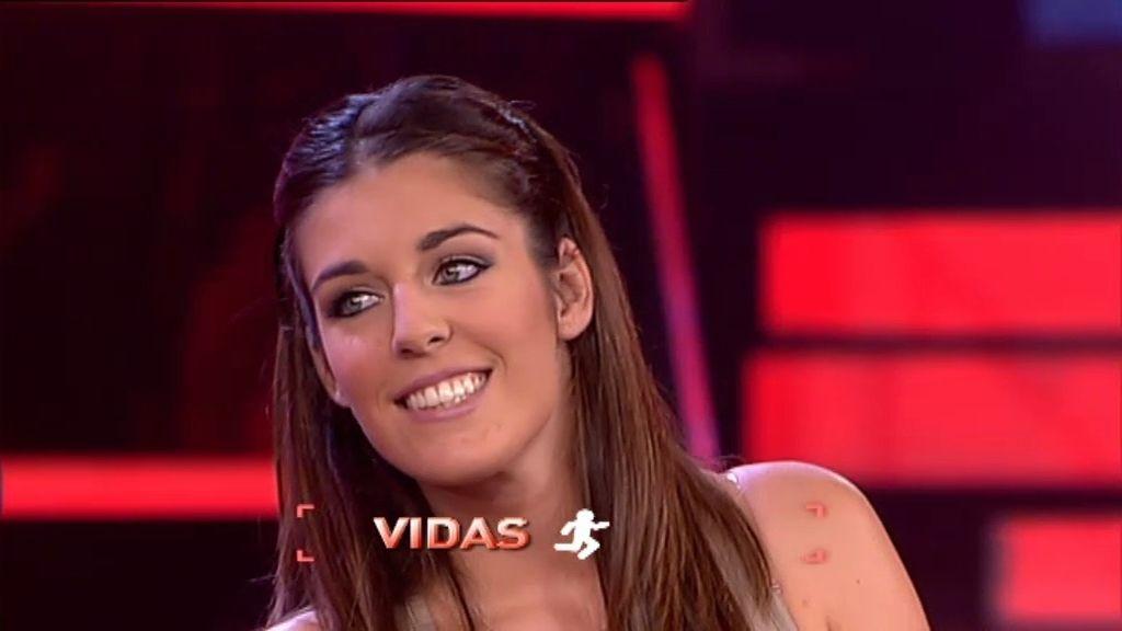 Magdalena 'ojos bonitos'