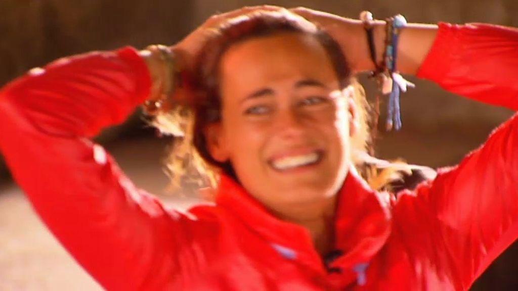 Mar y Vanesa: hermanas y campeonas