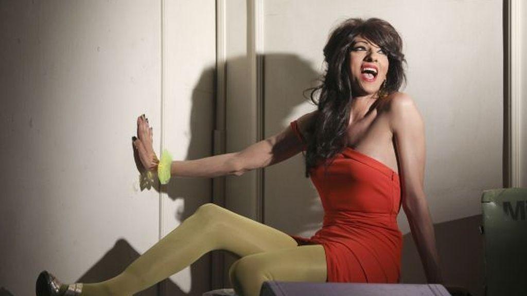 El nuevo vídeo de las 'trans' Dana International