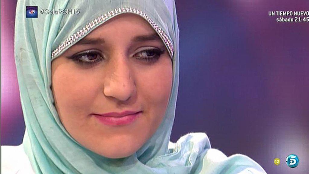 """Shaima: """"El payaso es Vitín"""""""