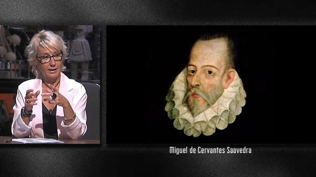 """Mª Mar Robledo, sobre Cervantes: """"Los restos hallados no tienen suficiente compatibilidad"""""""