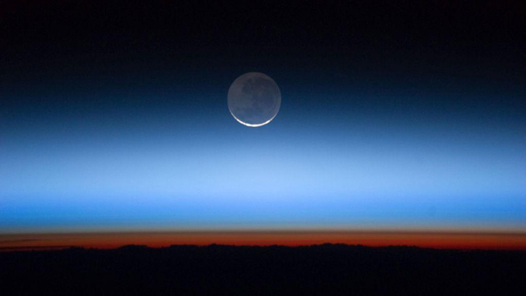 Las capas de la atmósfera terrestre