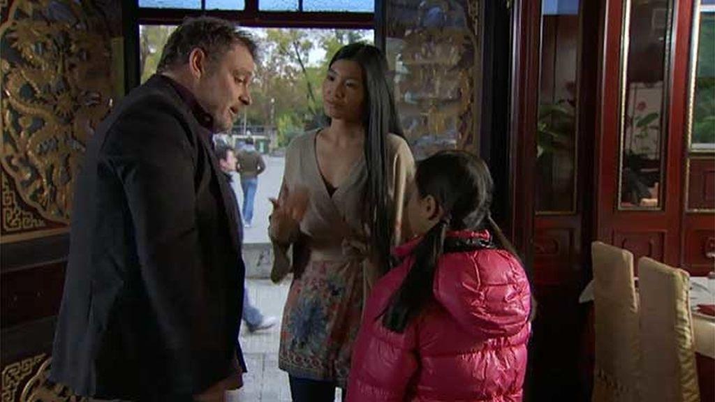 Lai pensaba que Gimeno no quería que se fuera a China