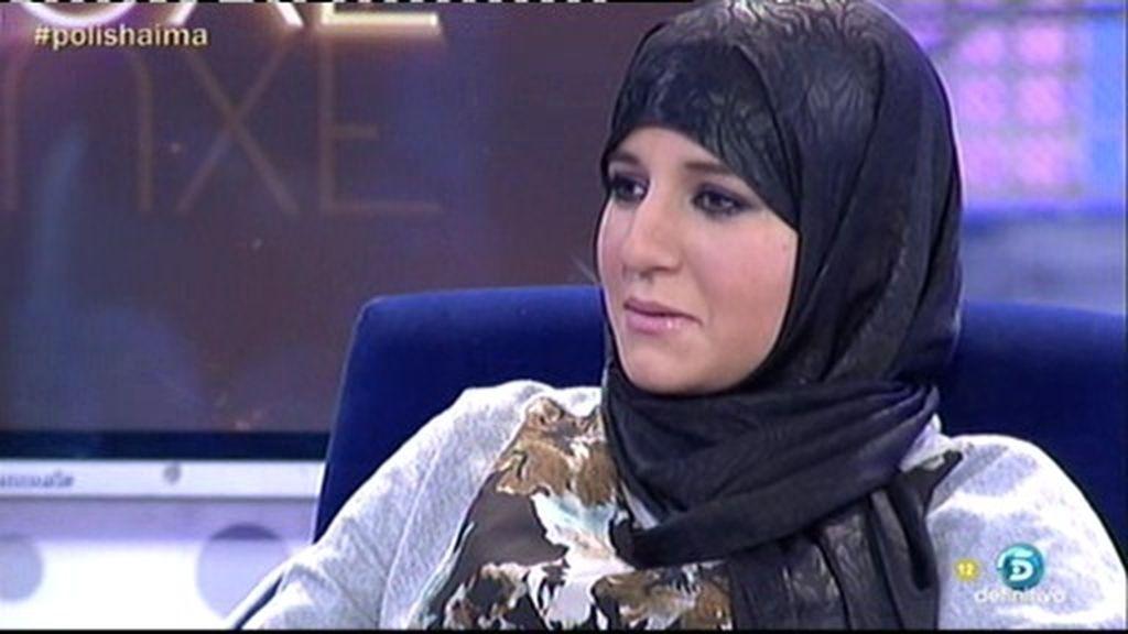 El polígrafo confirma que Shaima nunca se ha sentido atraída por una mujer