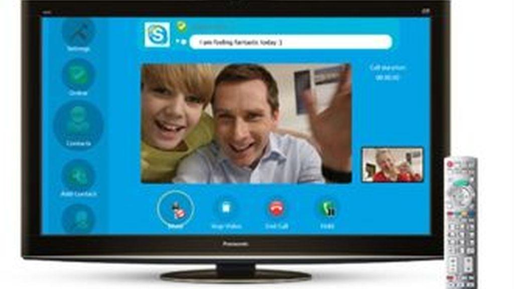 El juez de la Corte Superior de Gran Bretaña, Sir Nicholas Wall, ha negado los planes de un padre por retener a sus hijos y lo insta a usar Skype para mantener el contacto con ellos.