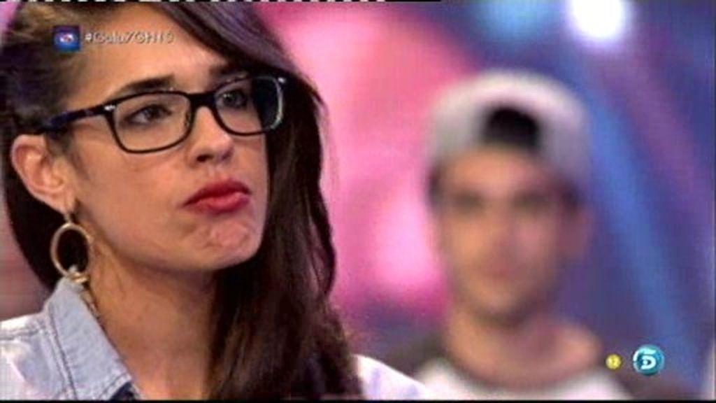"""Mercedes, a Lucía: """"Paula y Omar vuelven a estar juntos, te ha ganado la batalla"""""""