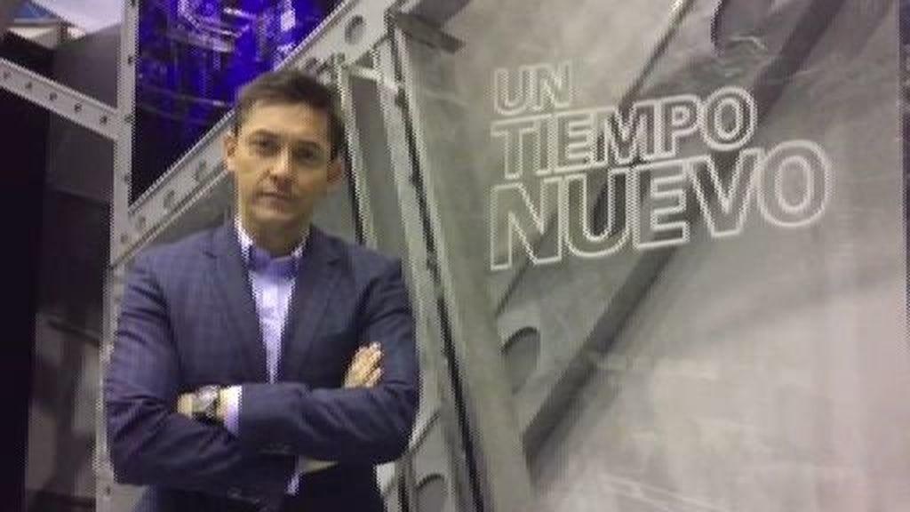 "Javier Ruiz: ""Acordémonos de Nepal hoy pero recordémoslo mañana"""