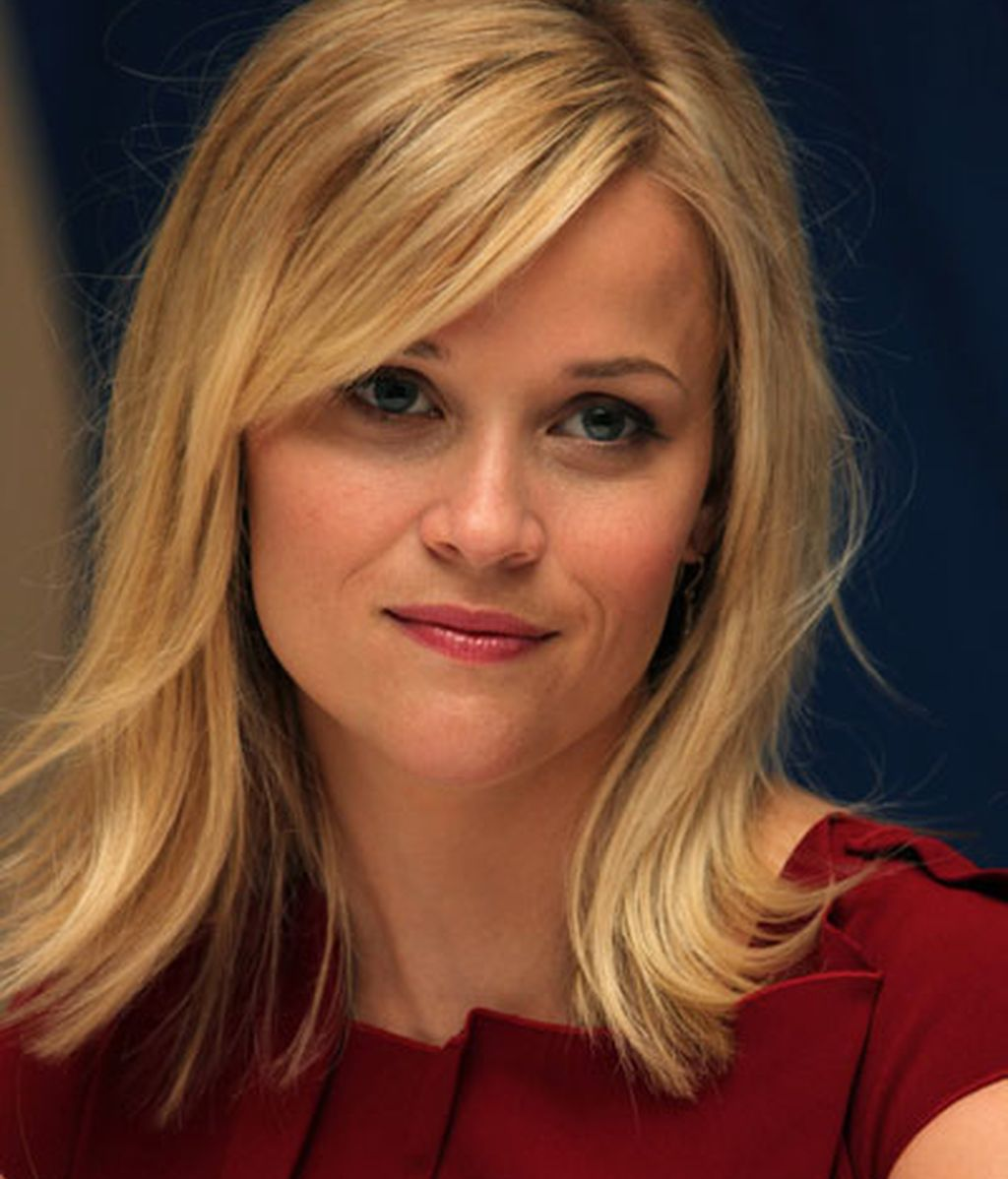 3.Reese Whiterspoon
