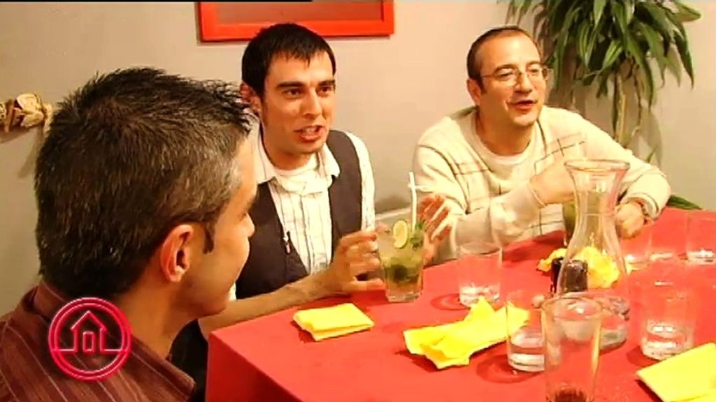 El menú de 'La salsera': ¡Mojitos gratis para todos!