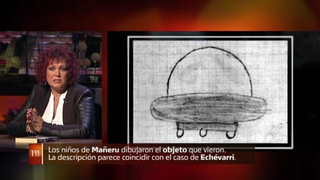¿Apariciones de ovnis que se intentaron ocultar en el norte de España?