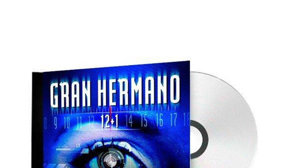 CD Gran Hermano 12+1