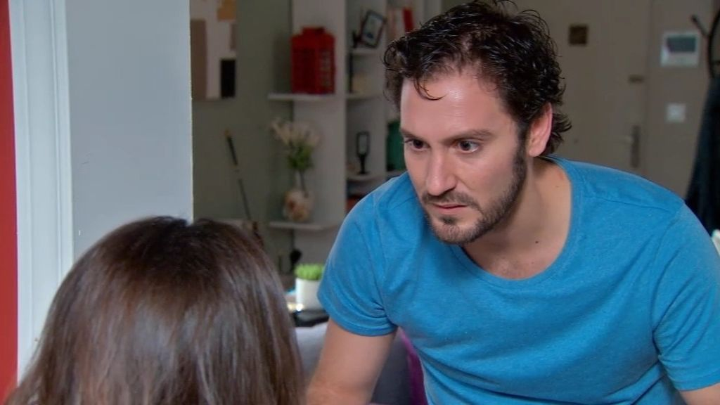 Sergio recibe una oferta de trabajo de un periódico de Buenos Aires