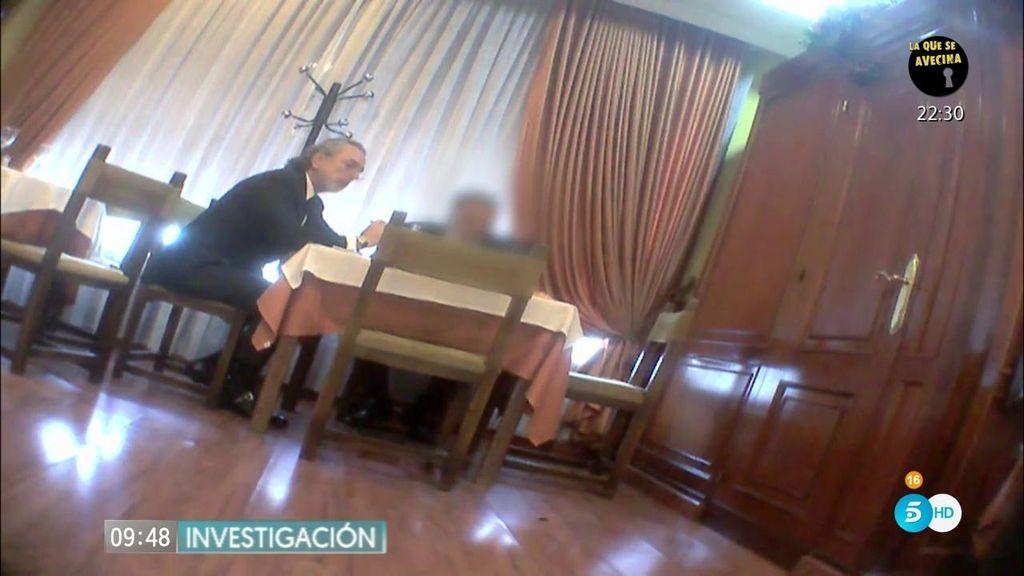 ¿Qué hace Francisco Correa tras sus declaraciones ante la audiencia?