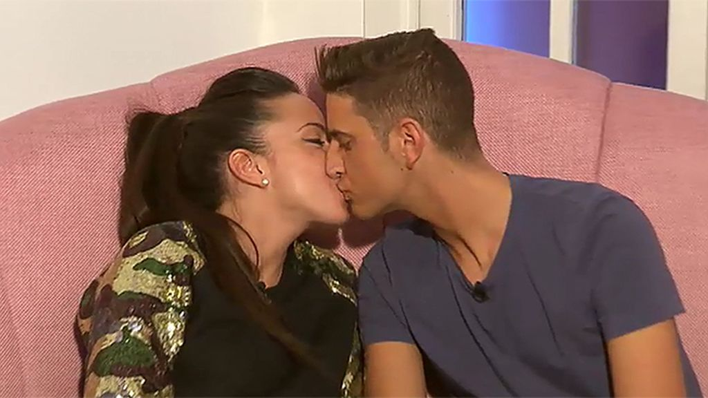 Cita Samira y Jonathan (08/04/2015)