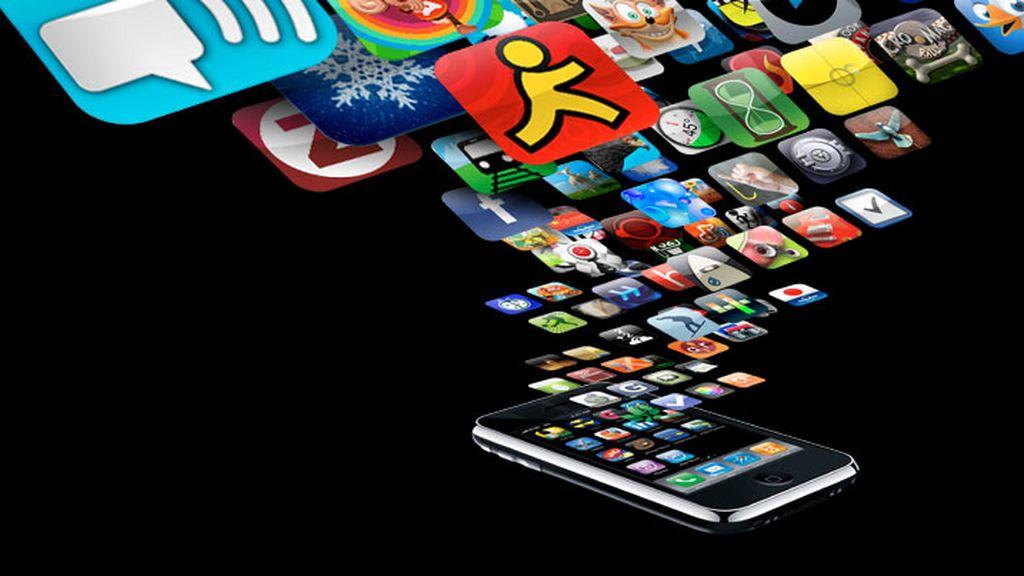 Cada día se descargan dos millones de aplicaciones en España