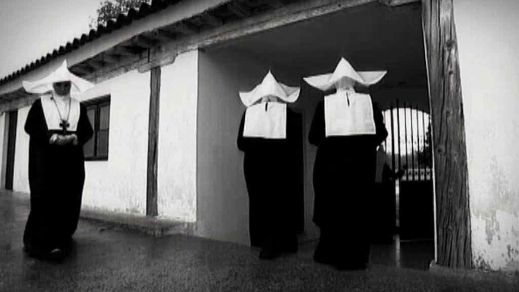 Trece religiosas murieron en cuatro años