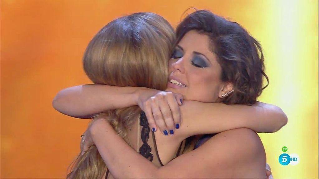 Cristina Ramos es la ganadora de 'Got Talent'
