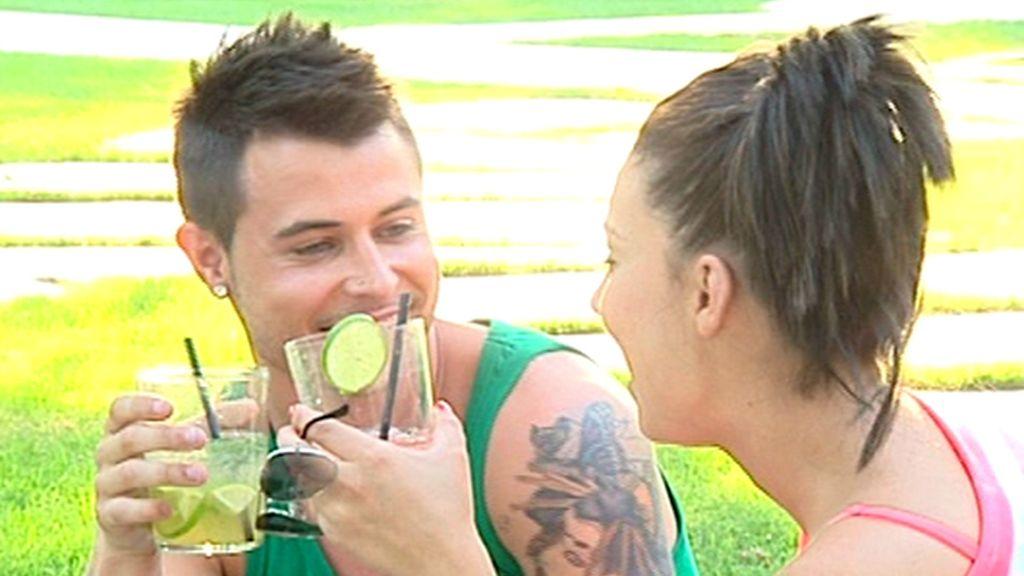 Sonia y Christian (08/08/11)