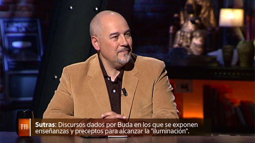 """Juan Antonio Sanz: """"En Fukusima, los muertos forman parte de la sociedad"""""""