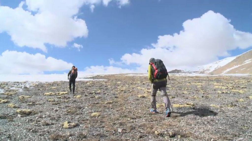 El Tibet más desconocido