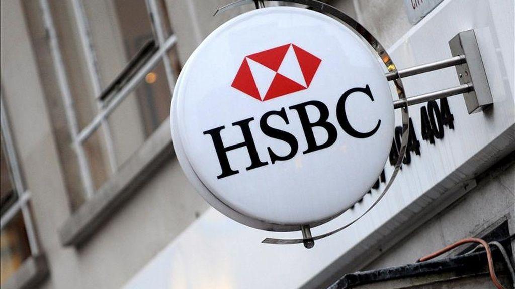 Los bancos estadounidense JPMorgan Chase y el británico HSBC son las mayores empresas del mundo. EFE/Archivo