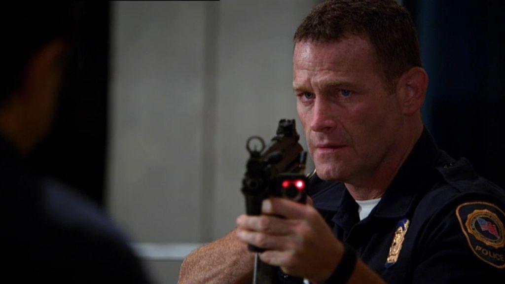 ¿Asesino en Serie o Navy Seal vengador?