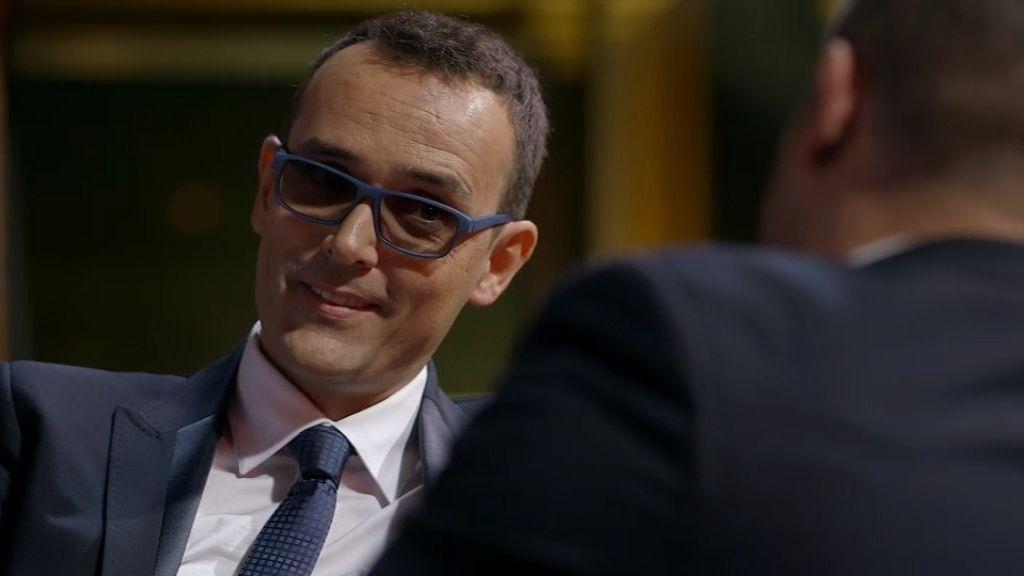 "Risto Mejide: ""Me encanta este momento de Jorge Javier Vázquez arrinconado"""
