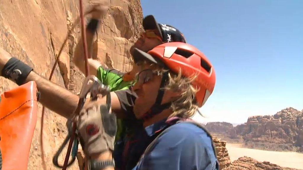 Las mejores imágenes de Wadi Rum